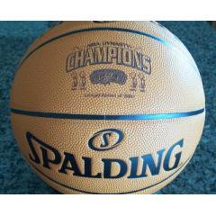 San Antonio Spurs Dynasty Ball