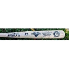BigTimeBats com - A's 2012 AL West Champions Louisville Slugger