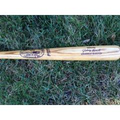 Johnny Bench Game Issued Promotion Bat