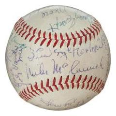 1940 World Series Champs Reunion Ball