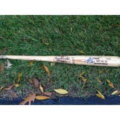 Todd Helton Signed Game Used Bat