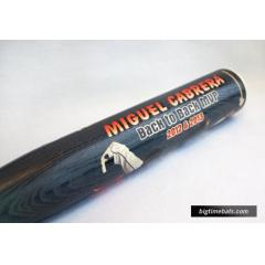 Miguel Cabrera will sign a limited number of these official Photo Bats!