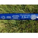 Greg Maddux Signed Hall of Fame Commemorative Bat - Cubs Edition