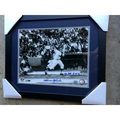 Harmon Killebrew 500th HR Framed Photo