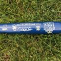LAST ONE LEFT - Derek Jeter Signed 2014 All Star Bat