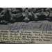 Framed 1933 NL All Star Team Signed Magazine Photo from First All Star Game