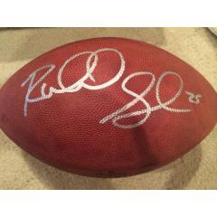 Richard Sherman Signed & Inscribed Super Bowl XLVIII Ball