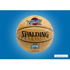 Cavaliers Hardcourt Edition Eastern Conference Champs Basketball