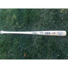 Madison Bumgarner Autographed Decade of Dominance Bat