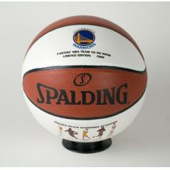 Warriors Fastest Team to 50 Wins Commemorative Ball