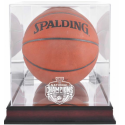 Villanova Wildcats National Champions Basketball Display Case