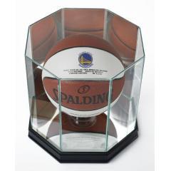 Most Wins in a Season Commemorative Display Case