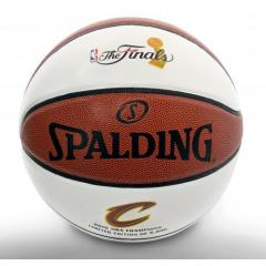 Cleveland Cavaliers 2015-16 NBA Champions Commemorative Ball
