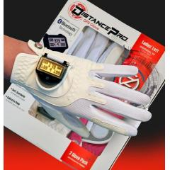 Distance Pro GPS Golf Glove for Women