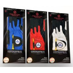 Cubs Golf Glove Set - Men's with World Champs Ball Marker