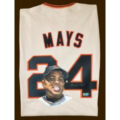Mays Jersey Folded