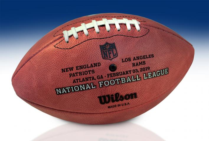 de9262278f2 The New England Patriots are Super Bowl LIII Champions! They have defeated  the Rams to win their 6th Super Bowl title in franchise history. The six  Super ...