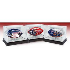 Patriots Super Bowl LIII Champions Deluxe Art Football Set