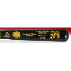 Big Red Machine Commemorative Louisville Slugger Bat