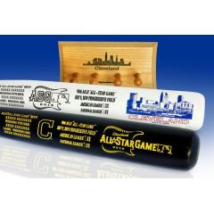 90th MLB All-Star Game Two Bat Set