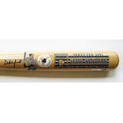Dave Winfield Signed & Hand Painted Hall of Fame Bat